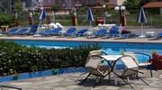 Відпочинок у Греції на Егейському морі