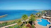 Хороший отель рядом с лучшим пляжем Кипра! Пафос, Корал Бей.