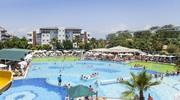 Чудовий готель для відпочинку з дітьми у Белеку, Туреччина