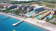 У популярний готель Туреччини з Чернівців!