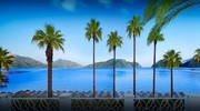 Елегантний готель у прекрасному регіоні з м\'яким кліматом - Мармарисі.