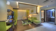 Marina View Hotel Apartments 4 * Дубай
