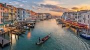Яскрава Венеція запрошує! Автобусний тур в Італію!  Бліц Венеція
