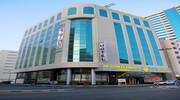 ОАЕ, Шарджа  Готель-Nejoum Al Emirate