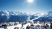 Австрія гірськолижна