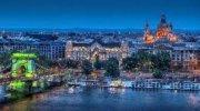 Будапешт + Вена !!