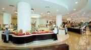 Один із найкращих готелів Анталійського узбережжя-TITANIC BEACH LARA 5