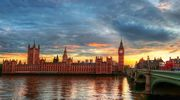 Лондон - \