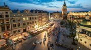 Горит тур по Европе Маршрут: Львов-Краков-Величка-Львов