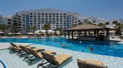 ТУНИС :) Успей БРОНИРОВАТЬ по невероятно низкой цене !!!  Отель: Marhaba Palace 5 *
