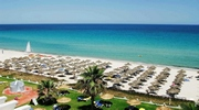 ТУНІС, ЦЕНТР МІСТА + 1 БЕРЕГОВА ЛІНІЯ !  Готель: Palmyra Beach  3*+