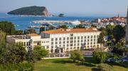 ЧЕРНОГОРИЯ!!  отель: Budva Hotel 4*