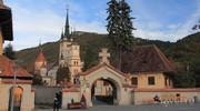 Приключения в Трансильвании !!!