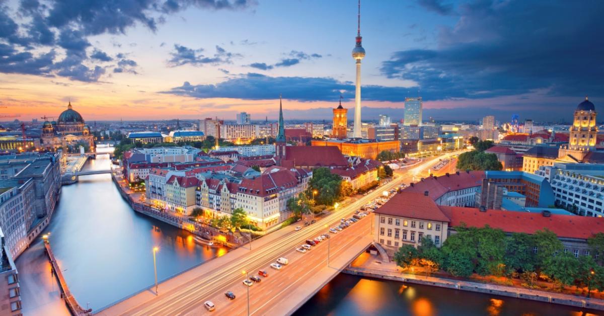 АВИАБИЛЕТ  Киев - Берлин