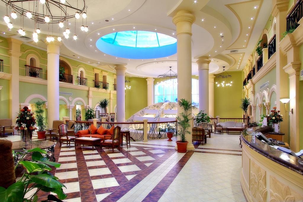 ЄГИПЕТ готель: Cyrene Island Hotel 4 *