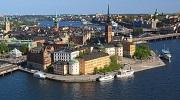 АВИАБИЛЕТ  Краков-Стокгольм