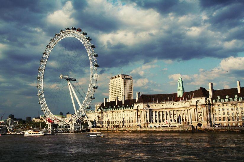 АВІАКВИТОК   Сучава-Лондон