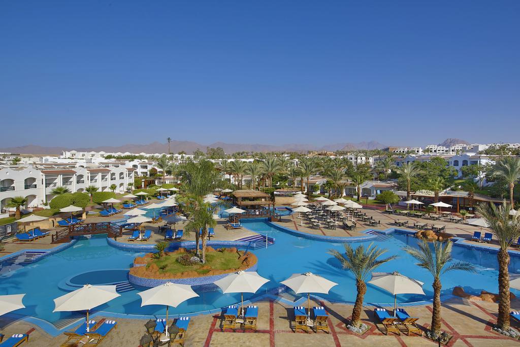 ЄГИПЕТ/ШАРМ ЕЛЬ ШЕЙХ Готель: Sharm Dreams Resort 5*