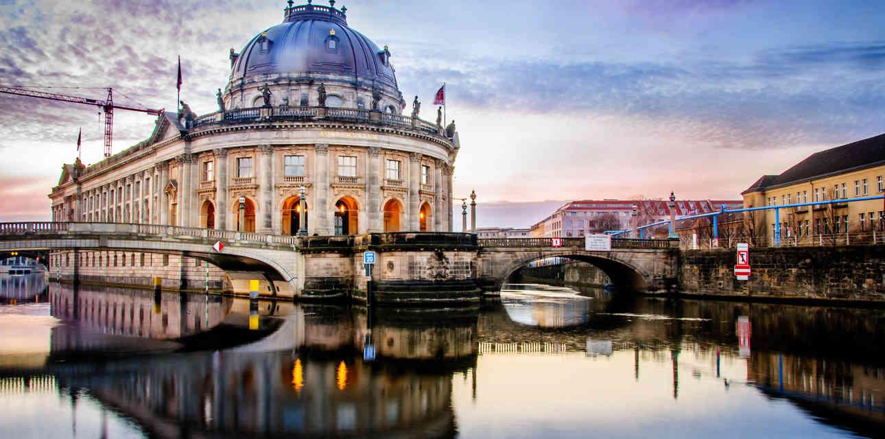Бліц Берлін та Париж  !!!