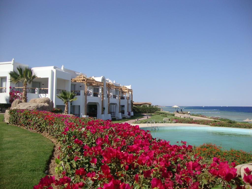 ЄГИПЕТ/ХУРГАДА Готель: Cyrene Grand Hotel 5*