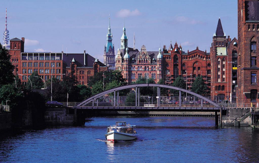 Бліц Берлін + Гамбург  !!