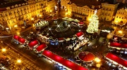 Бліц Дрезден та Прага!!!