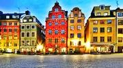 АВИАБИЛЕТ Киев - Стокгольм