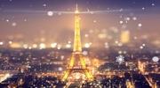 Бліц Париж (новорічний)!