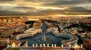Вікенд у Римі та Ватикані!!!