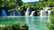 Вихідні у Хорватії