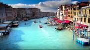 БЛІЦ Венеція!!!