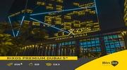 Новинка 2017 року Дубаї! Модний готель з бездоганним дизайном - Rixos Premium Dubai 5 *.