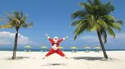 Новий рік на Сейшелах   - це темпераментні креольські танці, намиста з тропічних квітів, пляжі з білим піском і температура близько +27!