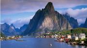Зимние каникулы в Скандинавии