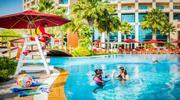 Ноябрь-декабрь в ОАЭ - отличное время как для пляжного, так и экскурсионного отдыха.