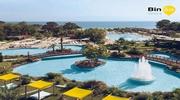 Звеселяння і оздоровлення: Сімейний готель з безкоштовним луна-парком, аквапарком і міні-зоопарком. Раннє бронювання Туреччини