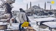 Авіа подорож до Стамбула