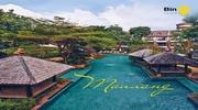 Тихо, спокійно, зелено ... та ще й в Таїланді!
