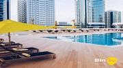 Небоскребы, экзотика, роскошь и великолепные пляжи - отправляемся в ОАЭ!