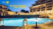 Релаксация, спокойствие и тишина в отеле европейского уровня, Болгария.