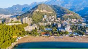 Спа-готель Iberostar Bellevue Hotel 4* в Чорногорії