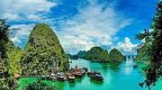 Pattaya Park Beach Standard 3 Таїланд