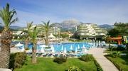 Улюблений готель наших туристів у Туреччині!