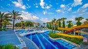 Турецький  готель Sealife Buket Beach Hotel 5*, Окурджалар