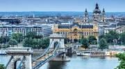 Всего путешествовать будем 6 дней и побываем в Вильнюсе, Риме и Будапеште!