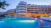 Шок-ціна! Хапай і відпочивай зі всією сім'єю на Сонячному березі у Sun Palace 4* в Болгарії.
