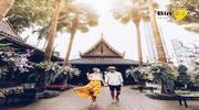 GO в Бангкок!