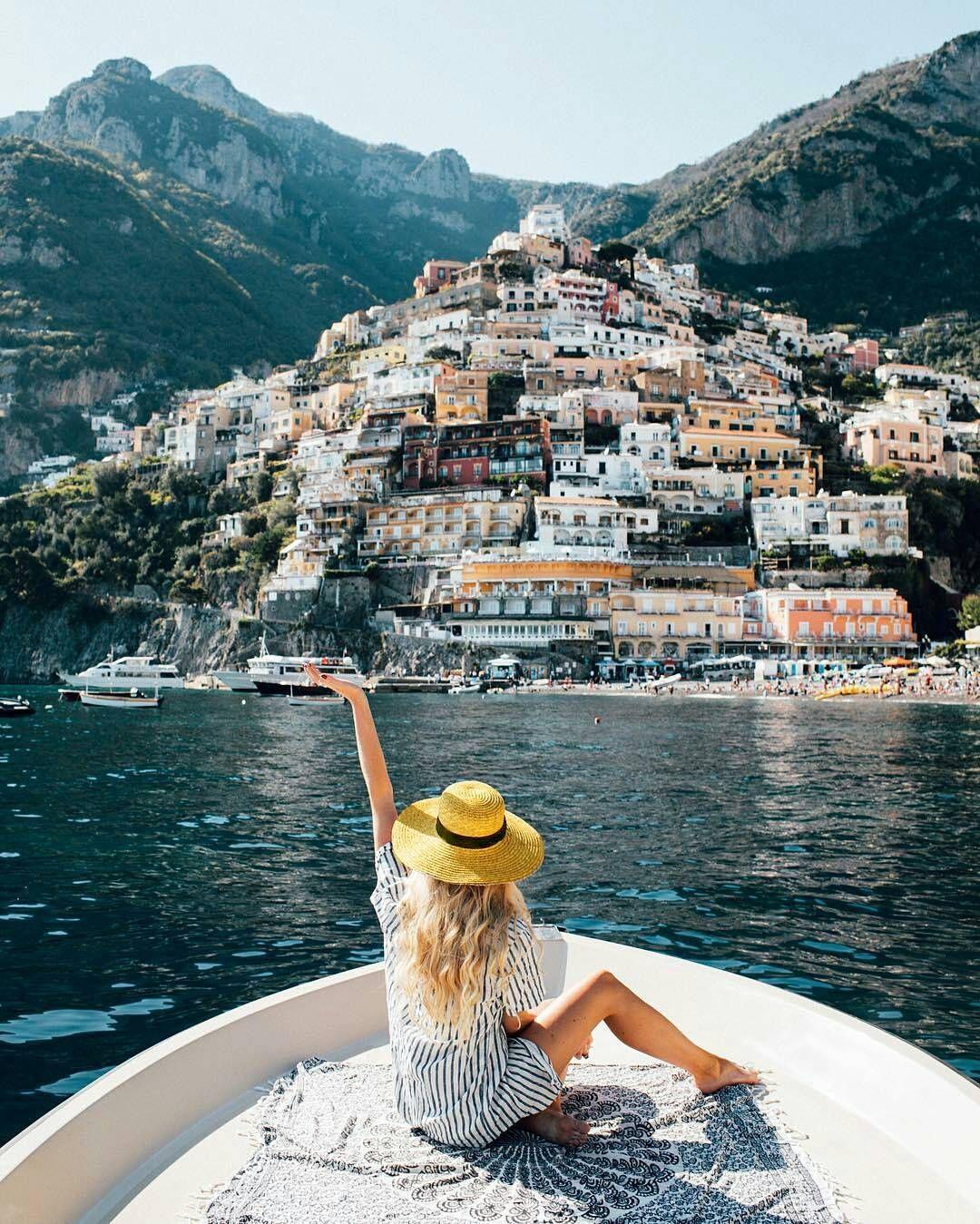 GO в Італію!
