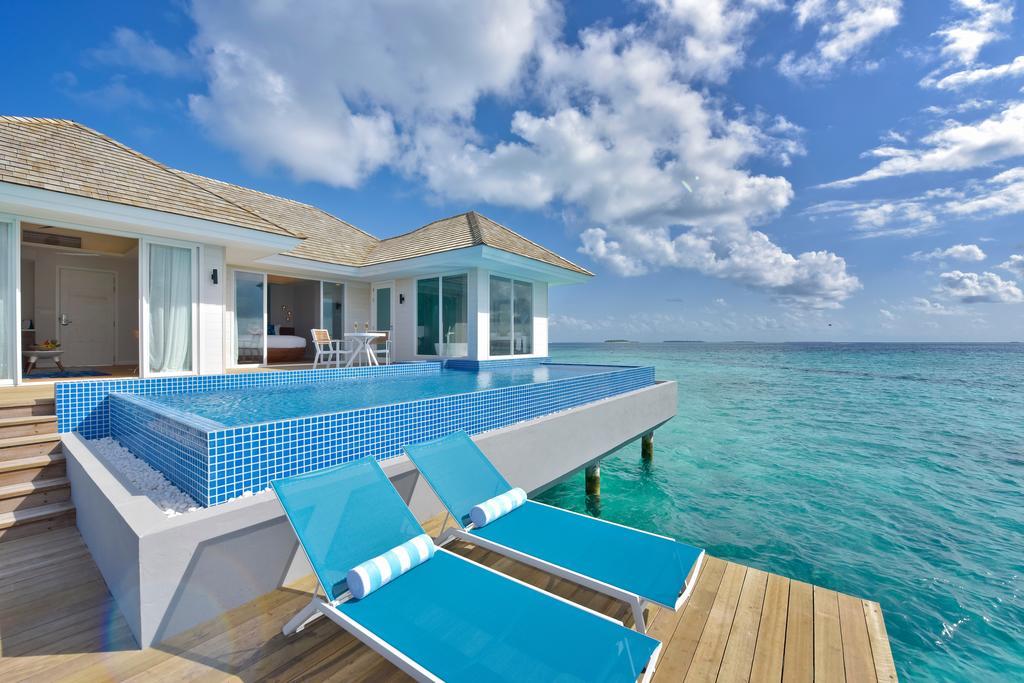 Kandima Maldives 5*.