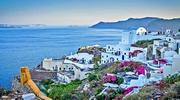В Грецию с детьми